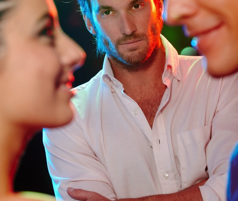 Is Jealousy Stealing your Chance for Love?