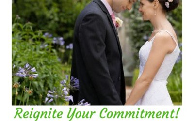 Want to Reignite Your Commitment to Love?