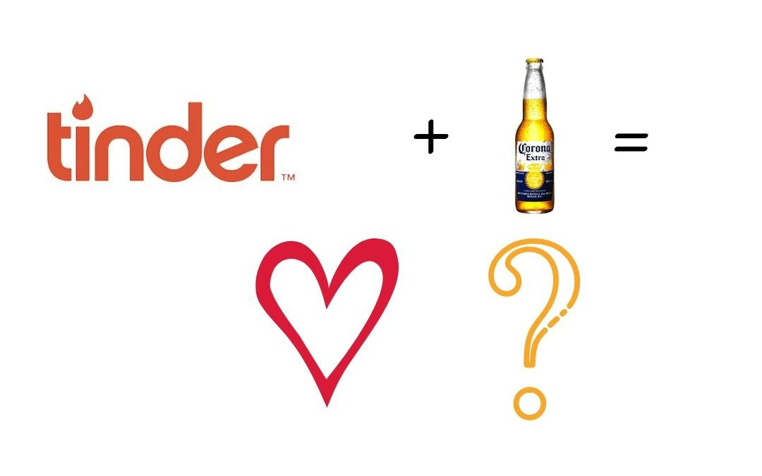 Tinder in the Age of Corona…
