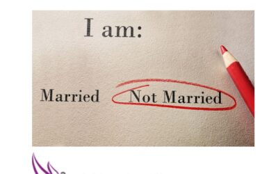 Why You Aren't Married Yet!